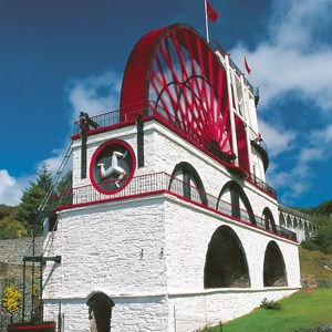 image Laxeywheel2-Historisches -MotoTours